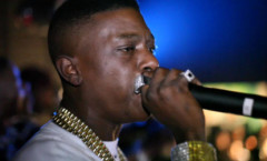 Lil Boosie: Ride Home Freestyle
