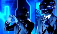"New Music: Daft Punk f. Jay Z, ""Computerized"" Prod. by Kanye West"